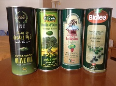 Где купить оливковое масло в торревьехе