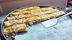 Доупи - традиционное блюдо Хубэя