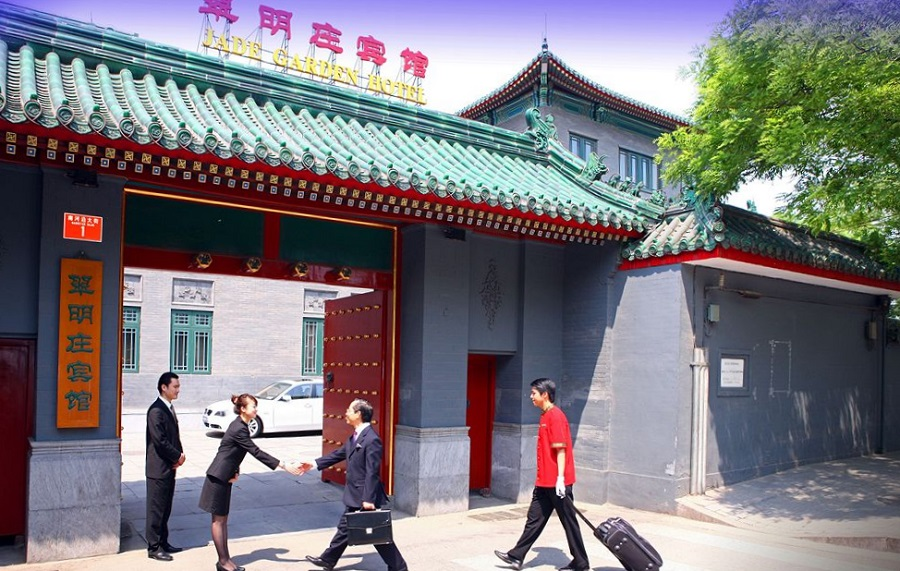 В пекине проститутеи