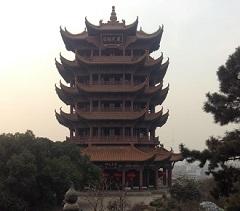 Башня Желтого Журавля