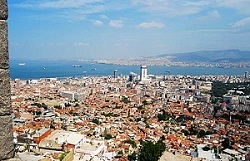 Измир и эгейское побережье