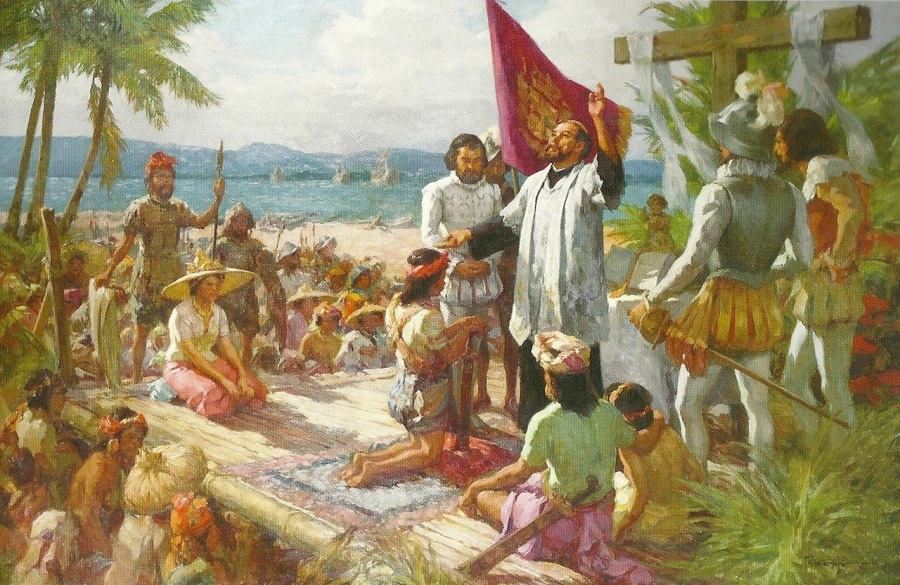 european development that influence spanish colonization in the philippines Spanish influence in the philippines  it was seen as an opportunity to spread the roman catholic church, which had become quite powerful in europe.