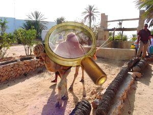 джерба мензель 4 тунис