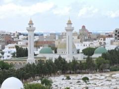 Монастир и Махдия