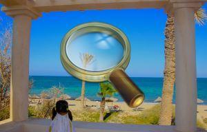 тунис джерба отель зарзис 3 звезды