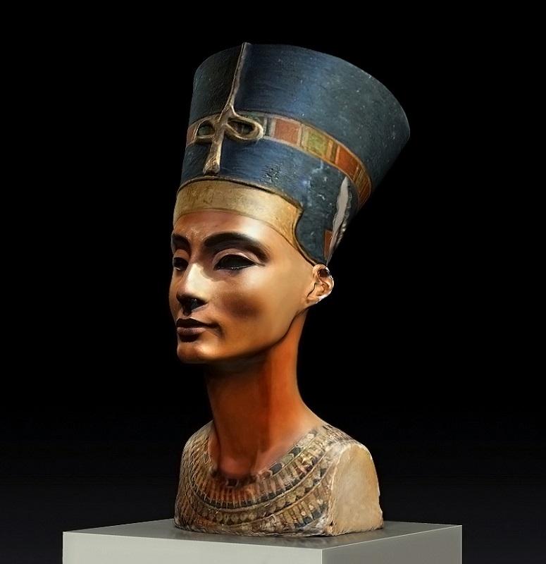 10 �ам�� изве��н�� егип�ян � знамени��е л�ди Егип�а