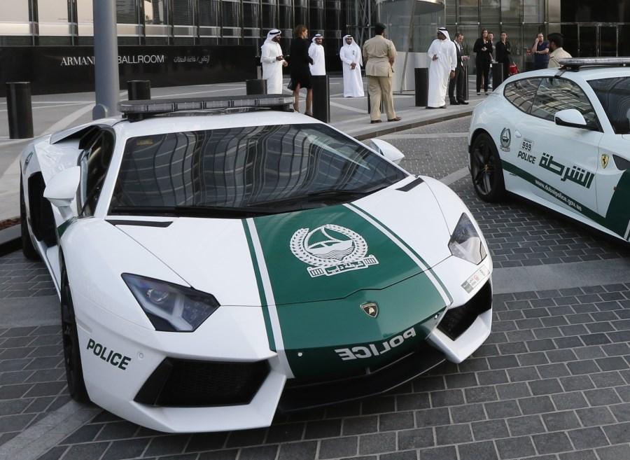 Законы ОАЭ - что нельзя делать в Арабских Эмиратах 20f07e2518d