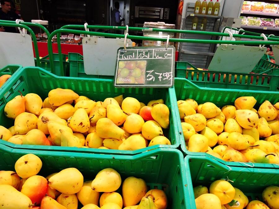 цены на еду в тунисе Вильям Хилл появился