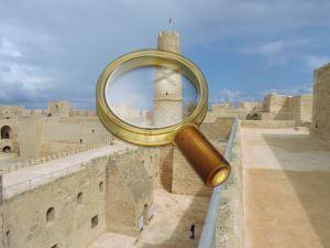 как добраться из монастира в сусс