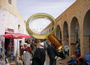 экскурсия в сахару из монастира