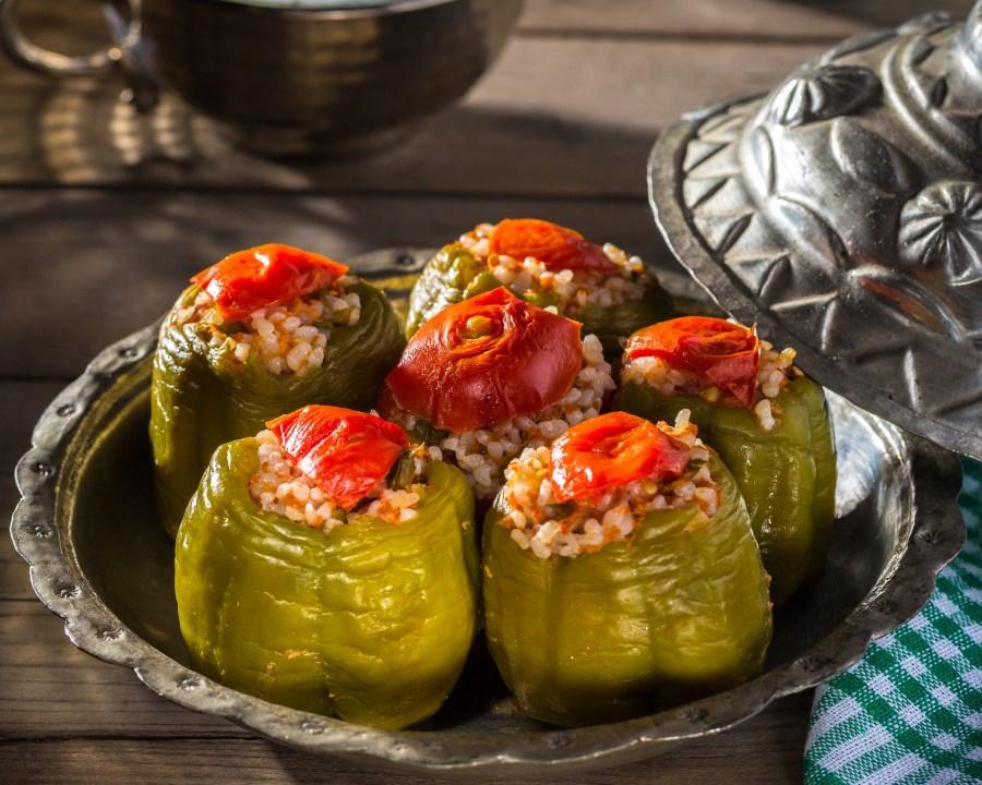 10 привычных для россиян блюд в Турции — в отелях и ресторанах