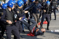 Что нельзя делать в Турции туристам