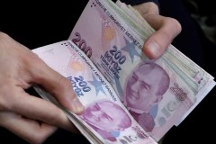 Какие деньги в Турции — валюта «турецкая лира»