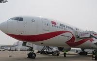 Сколько лететь в Китай