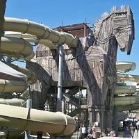 Аквапарк Троя